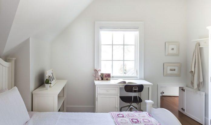 Child Bedroom Remodel