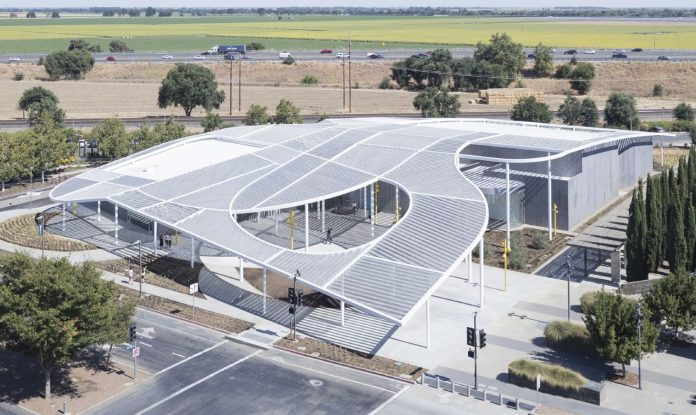 Manetti Shrem Art Museum