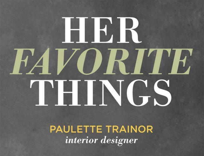 Paulette Trainor