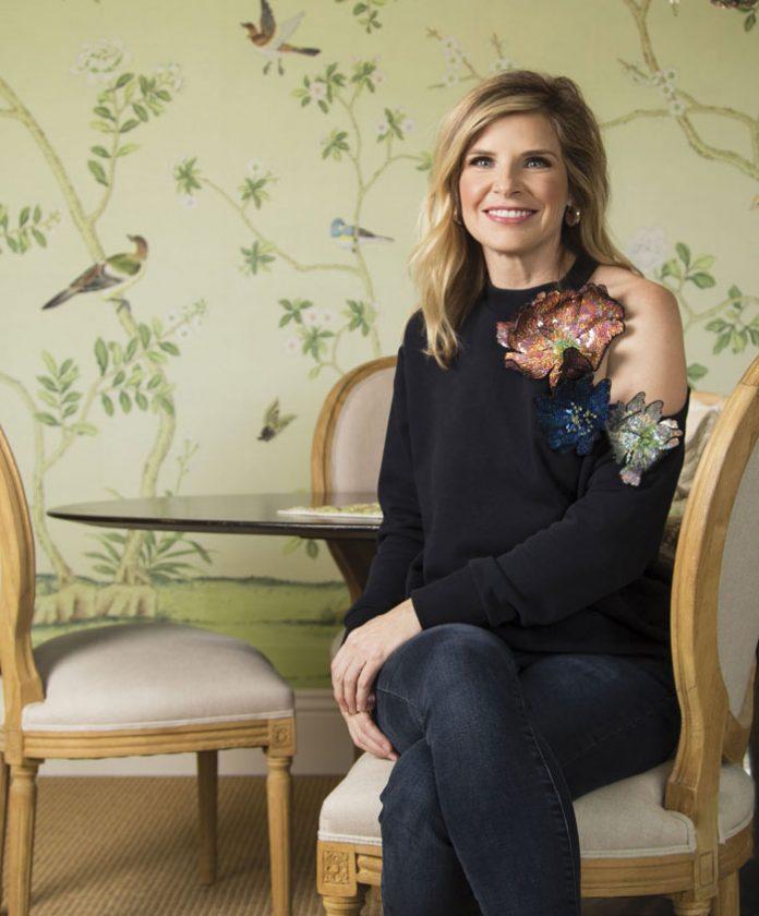 Aimee Griffin, Sacramento Interior Designer