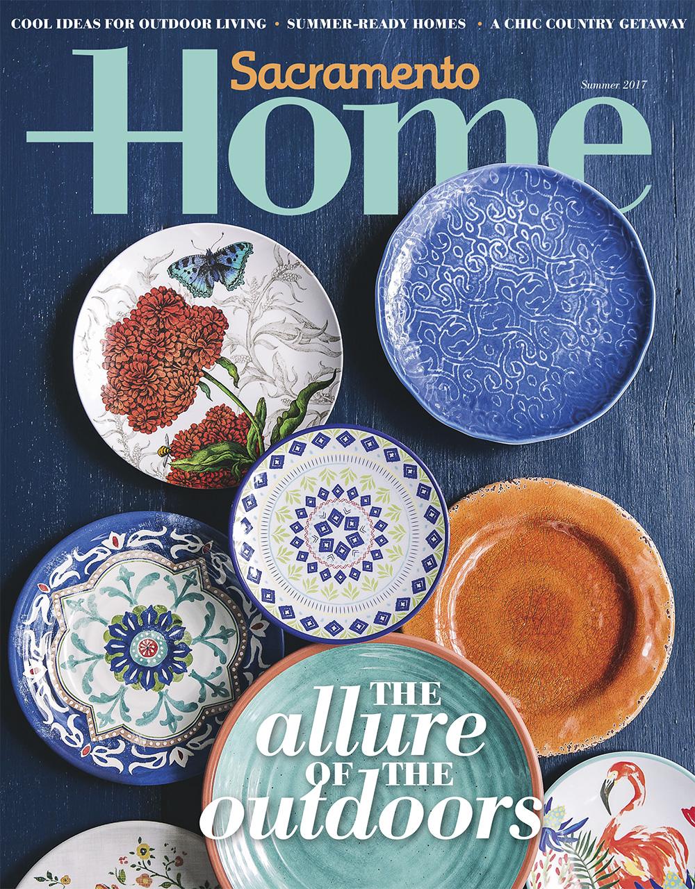 Subscribe to Sacramento Home Magazine