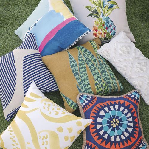 pillows cushion